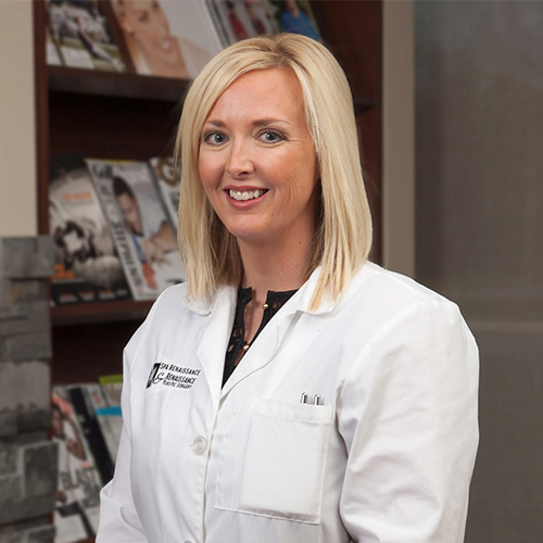 Leah MacMartin, PA-C, Dermatology and Injection Specialist